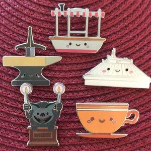 Disney Cute Pins